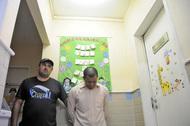 """""""Era só pra saber que ela era virgem', diz pastor acusado de abusar da filha"""